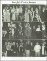 2002 Washington Township High School Yearbook Page 292 & 293