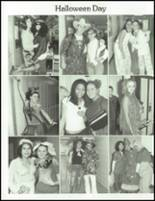 2002 Washington Township High School Yearbook Page 294 & 295