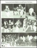 2002 Washington Township High School Yearbook Page 302 & 303