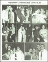 2002 Washington Township High School Yearbook Page 306 & 307