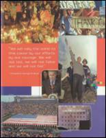 2002 Washington Township High School Yearbook Page 354 & 355