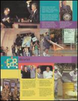 2002 Washington Township High School Yearbook Page 356 & 357
