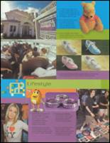 2002 Washington Township High School Yearbook Page 360 & 361