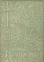 1949 Yearbook Monrovia-Arcadia-Duarte High School