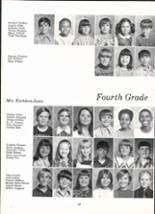 1973 Harrisburg High School Yearbook Page 22 & 23