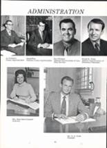 1973 Harrisburg High School Yearbook Page 44 & 45