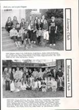 1973 Harrisburg High School Yearbook Page 48 & 49