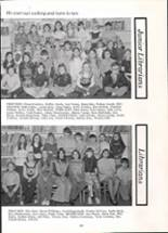 1973 Harrisburg High School Yearbook Page 50 & 51