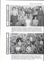 1973 Harrisburg High School Yearbook Page 52 & 53