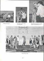 1973 Harrisburg High School Yearbook Page 62 & 63