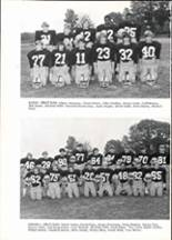1973 Harrisburg High School Yearbook Page 66 & 67
