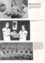 1973 Harrisburg High School Yearbook Page 70 & 71