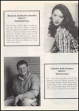 2001 Cave Springs High School Yearbook Page 12 & 13