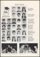 2001 Cave Springs High School Yearbook Page 20 & 21