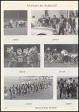 2001 Cave Springs High School Yearbook Page 34 & 35