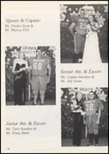 2001 Cave Springs High School Yearbook Page 36 & 37