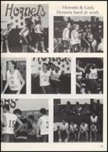 2001 Cave Springs High School Yearbook Page 38 & 39