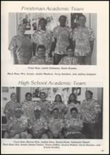 2001 Cave Springs High School Yearbook Page 46 & 47