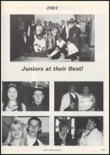 2001 Cave Springs High School Yearbook Page 48 & 49