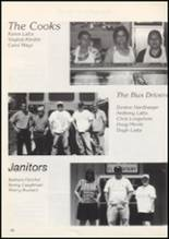 2001 Cave Springs High School Yearbook Page 54 & 55