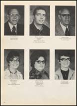 1976 Felt High School Yearbook Page 14 & 15