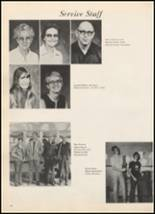1976 Felt High School Yearbook Page 18 & 19
