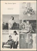 1976 Felt High School Yearbook Page 24 & 25