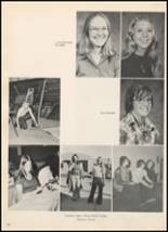 1976 Felt High School Yearbook Page 30 & 31