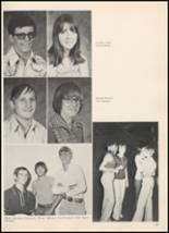 1976 Felt High School Yearbook Page 32 & 33
