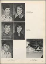 1976 Felt High School Yearbook Page 34 & 35