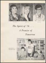 1976 Felt High School Yearbook Page 38 & 39