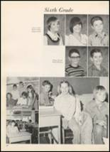 1976 Felt High School Yearbook Page 44 & 45