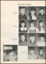 1976 Felt High School Yearbook Page 46 & 47