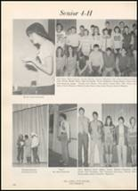 1976 Felt High School Yearbook Page 64 & 65