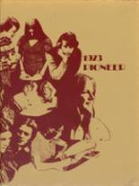 1973 Yearbook Andrew Lewis High School