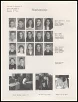 1993 Braggs High School Yearbook Page 10 & 11
