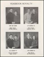 1993 Braggs High School Yearbook Page 16 & 17