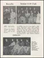 1993 Braggs High School Yearbook Page 20 & 21