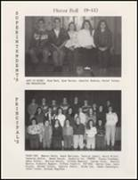 1993 Braggs High School Yearbook Page 22 & 23