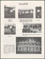 1993 Braggs High School Yearbook Page 28 & 29