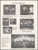 1993 Braggs High School Yearbook Page 30 & 31