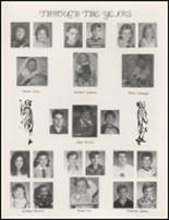 1993 Braggs High School Yearbook Page 34 & 35