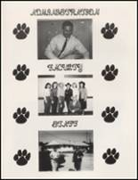 1993 Braggs High School Yearbook Page 36 & 37