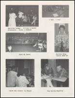 1993 Braggs High School Yearbook Page 42 & 43