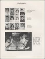 1993 Braggs High School Yearbook Page 52 & 53
