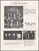 1993 Braggs High School Yearbook Page 56 & 57