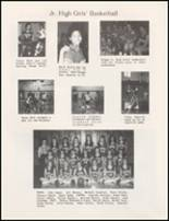 1993 Braggs High School Yearbook Page 58 & 59