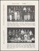 1993 Braggs High School Yearbook Page 62 & 63