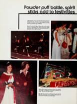 1977 Heritage High School Yearbook Page 16 & 17