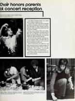 1977 Heritage High School Yearbook Page 20 & 21